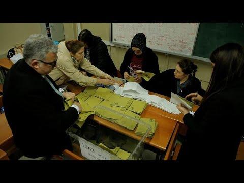 Türkei: Kommunalwahl - Opposition gewinnt Ankara, W ...