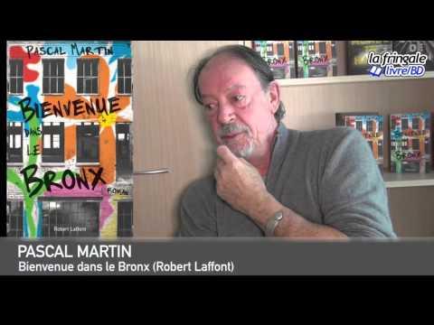 Vid�o de Pascal Martin