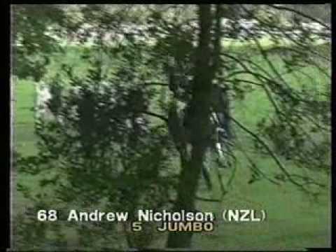 A video of Jumbo of Grafham Stud filmed in 1992