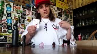 SOKOL BOX UNBOXING!!!! by Custom Grow 420