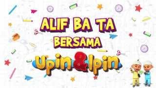 Video Alif Ba Ta bersama Upin & Ipin MP3, 3GP, MP4, WEBM, AVI, FLV Juni 2018