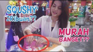 Video SQUISHY MURAH DUA RIBUAN!! Di Mesin Capit Squishy FUNCITY Mall Slipi Jaya Jakarta Barat MP3, 3GP, MP4, WEBM, AVI, FLV April 2019