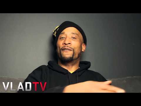 "Lord Jamar: ""Bieber Is Leeching Off Black Music"""