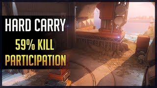 This is an older game from Season 5 but still a good one nonetheless. (:★ Social Mediahttp://www.Twitch.TV/Kephrii (7pm-11pm except Sat/Sun/Thurs)http://www.Facebook.com/Kephriihttp://www.Twitter.com/Kephriihttp://www.Instagram.com/Kephriihttp://www.discord.gg/kephriiSensitivity/Settings: http://i.imgur.com/WfzH0U7.pnghttp://imgur.com/a/0ALYa8 Sens, 400 DPI, 35 Scope, 70% HookROG Gladius Mouse