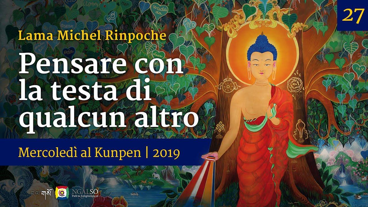 Mercoledì al Kunpen - 23 ottobre 2019