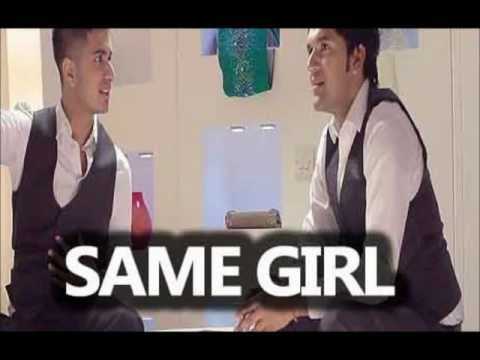 Video Arjun - Same Girl (feat. Guru) (RINGTONE Version) download in MP3, 3GP, MP4, WEBM, AVI, FLV January 2017
