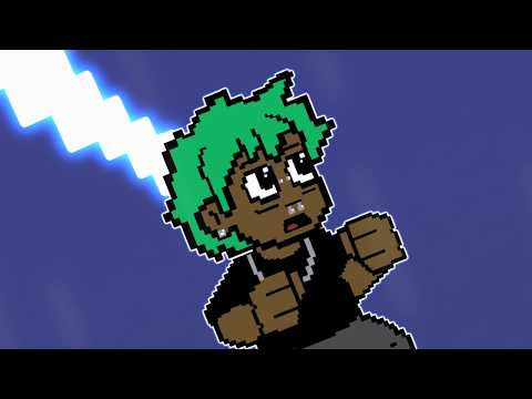 LUV is Rage 2 (Level 4)