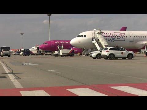 Brexit: Ungarische Airline WizzAir gründet britischen A ...