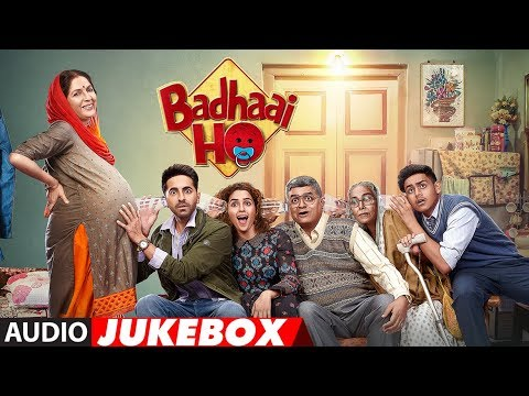 Full Album: Badhaai Ho | Audio Jukebox | Ayushmann