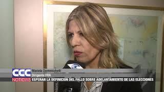 Mariela Domenichelli
