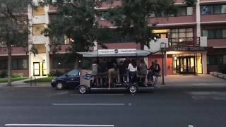 Pedal Hopper Denver is the original Denver bike bar.