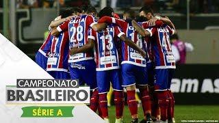 Os gols de Atlético-MG 0 x 2 Bahia , pela 15ª rodada do Campeonato Brasileiro (19/07/2017) Esporte Interativo nas Redes Sociais: Portal: ...