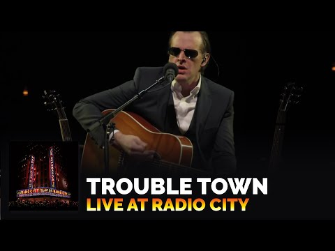 Trouble Town (Live)