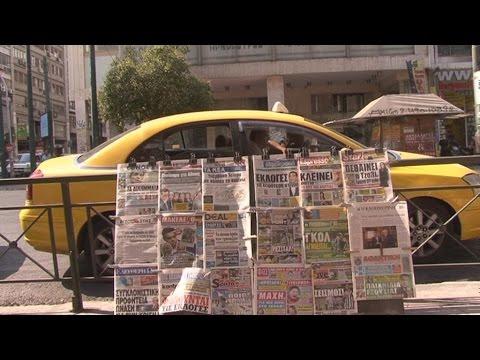 Οι αντιδράσεις των Αθηναίων για τις εκλογές