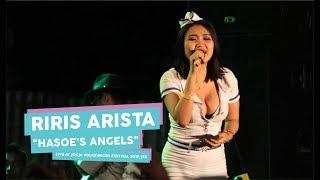 Download Video [HD] Riris Arista - Sayang (Live at Jogja Volkswagen Festival, 2017) MP3 3GP MP4