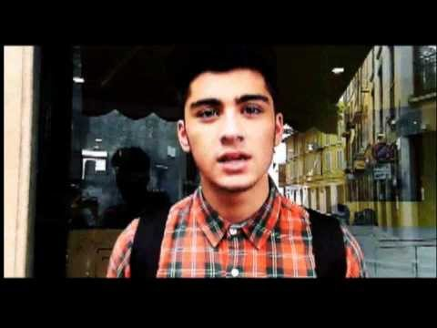 Zayn Malik- Hello, I Love You(glee Cast)