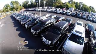 Cadillac Of Norwood Escalades