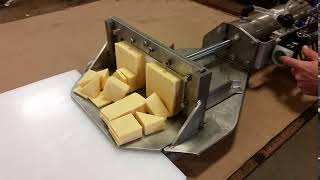 Pie Shaped Cheese Slicer