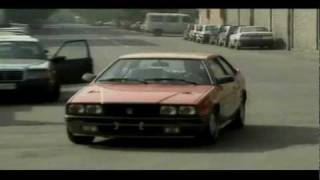 Maserati History - The De Tomaso Ages