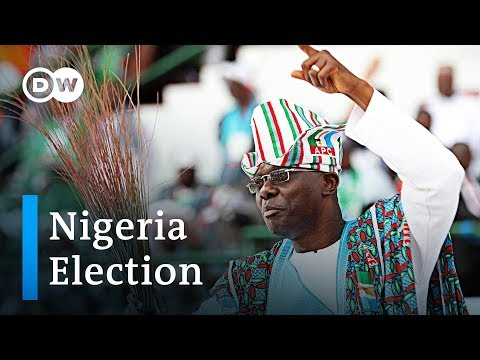 Nigeria fights fake news ahead of 2019 election | DW News