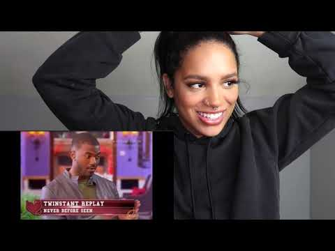 Reacting to Bad Girls Club ALL STAR BATTLE 1