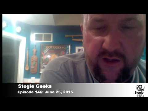 Stogie Geeks Episode 146 – Interview with Tom Person