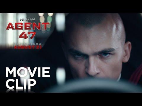 Hitman: Agent 47 (Clip 'Garage Escape')