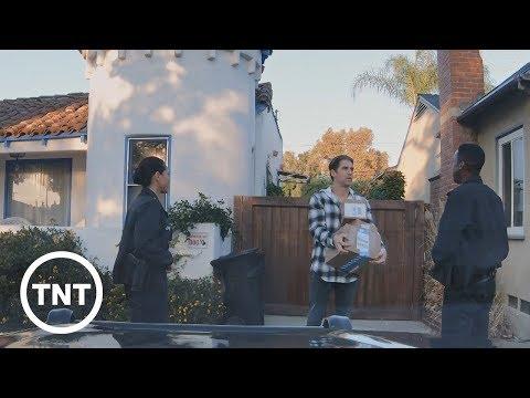 Avance – Episodio 2x09 | The Rookie | TNT