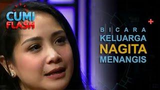 Video Gigi Nangis, Tak Ingin Pisah dari Raffi - CumiFlash 19 April 2017 MP3, 3GP, MP4, WEBM, AVI, FLV Desember 2017