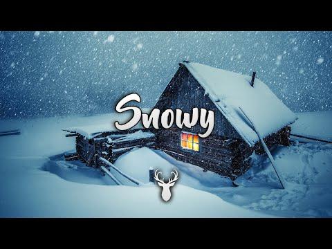 Snowy   Winter Chill Mix