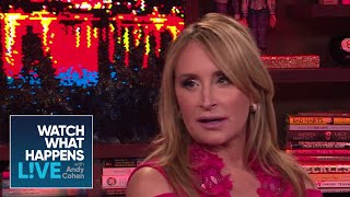Video Sonja Morgan's Back With More Sex Tips! | WWHL MP3, 3GP, MP4, WEBM, AVI, FLV Agustus 2018