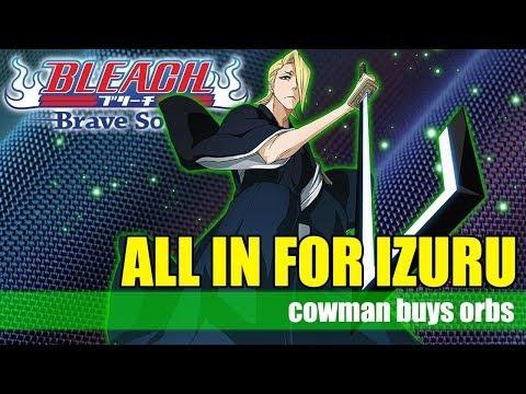 Bleach Brave Souls (Summoning): 750 on the Yin Yang banner!  U cray cray!!