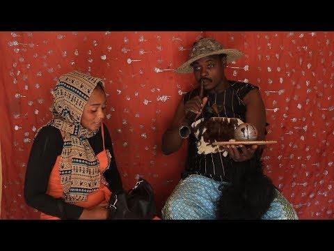AUTAN MAZA 1&2 Latest Hausa Film