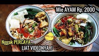 Video TERBONGKAR!!! BEGINI CARA BUAT MIE AYAM 2000 an YANG LAGI VIRAL DI MEDSOS MP3, 3GP, MP4, WEBM, AVI, FLV Februari 2019