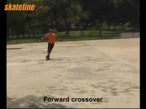 Forward Crossover