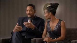 Will Smith and Jada Pinkett Smith - Interview with Barack Obama