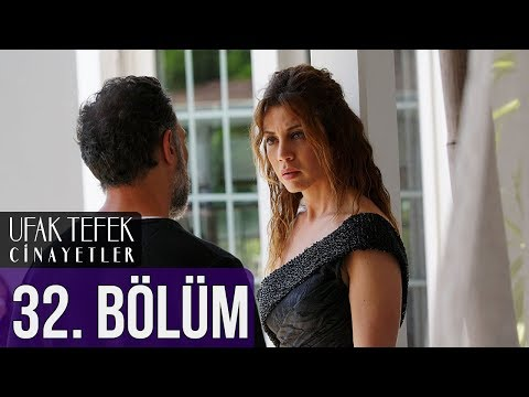 Video Ufak Tefek Cinayetler 32. Bölüm (Sezon Finali) download in MP3, 3GP, MP4, WEBM, AVI, FLV January 2017
