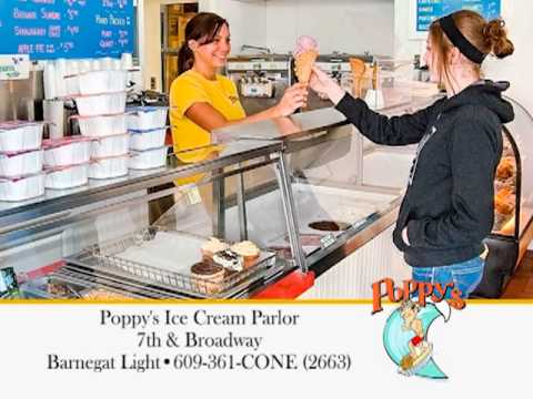 Poppy's Ice Cream Parlor