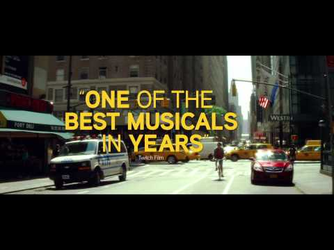 The Last 5 Years The Last 5 Years (US Trailer)