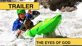 Eyes of God! – Paddling on the edge 33 year old Tomass Marnics from Latvia has put together a team of the world's best extreme...