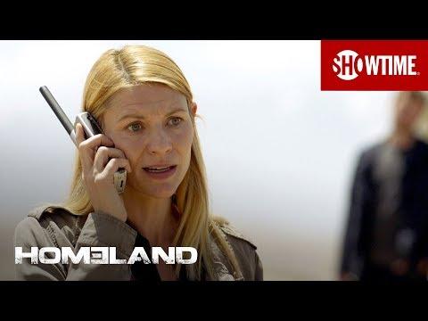 'I Found Max' Ep. 7 Official Clip | Homeland | Season 8