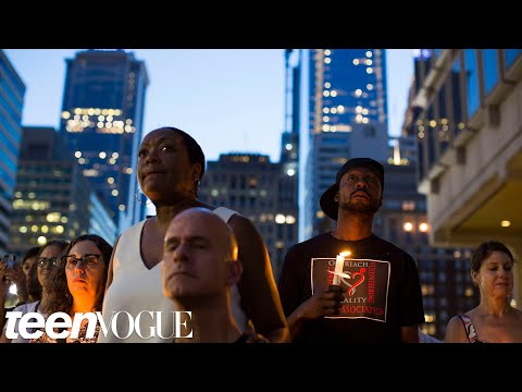What To Do After Charlottesville | The Teen Vogue Take