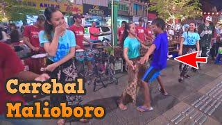 Video Anak Ini Bikin Ngakak Penari2 Carehal !! UDAN JANJI Angklung Carehal (Angklung Malioboro) MP3, 3GP, MP4, WEBM, AVI, FLV Maret 2019