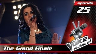 The Voice of Afghanistan Final Episode (Episode 25)