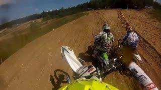 GoPro 1 moto , 9th may.