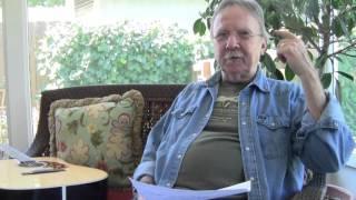 <b>Herb Pedersen</b> Bluegrass Legend & Country Rock Pioneer