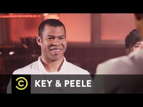Key & Peele: Hell\'s Kitchen Parody
