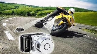 Safety Motorcycle Gadgets Iventions - Motorcycle Safety Tips - 9 Motorcycle Gadgets