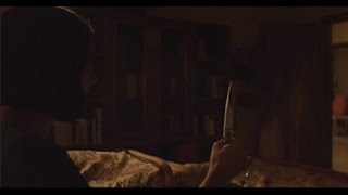 """Phim kinh dị """"Under the Shadow"""" Official Trailer #1 (2016) (eng)"""