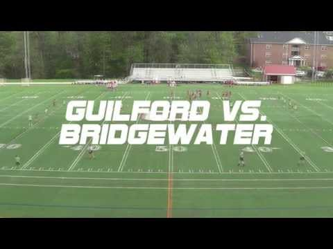 Women's Lacrosse vs. Bridgewater